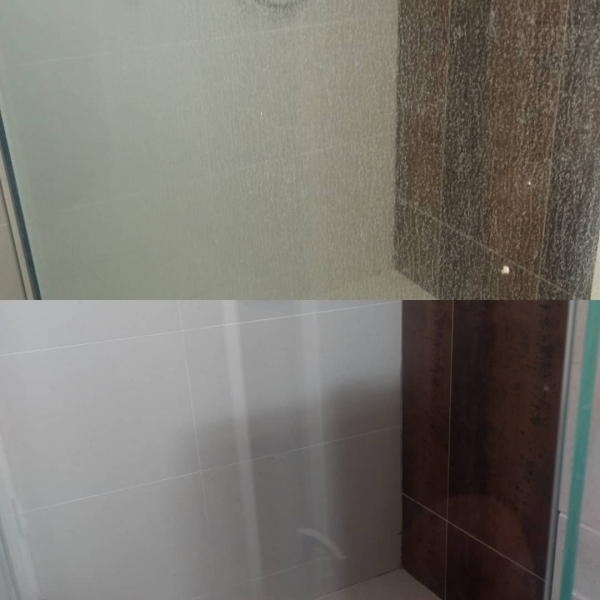 Shower restoration 4