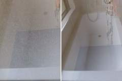 Bennet Springs Shower Screen Restoration