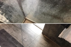 Shower Screen Restoration Ellenbrook