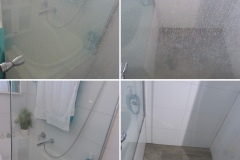 Shower Screen Restoration Duncraig