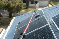 Solar Panel Cleaning 3