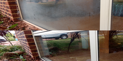 Hardwater Stain Removal Perth